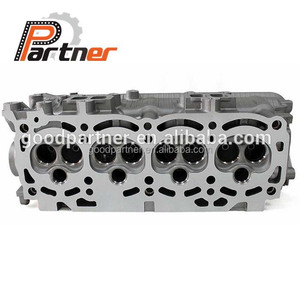 2E Engine Cylinder Head for Toyota 2E Engine Parts