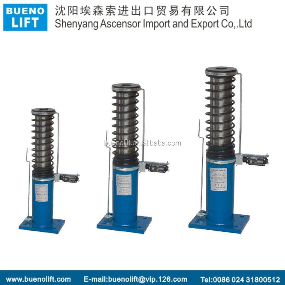 Oil Buffer,Elevator Parts,Spring Outside - Buy Oil Buffer,Elevator  Parts,Spring Outside Product on Alibaba com