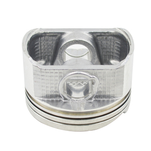 Diesel auto 1ZZ/1ZZ-FE 81mm car engine piston