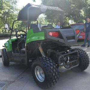 Cheap kids side by side utv used armored vehicles