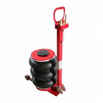 Portable 3 Ton Inflatable Air Bag Car Jack - Buy Long Jack ...