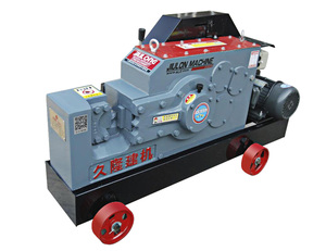 Industrial Automatic Rod Hydraulic Shear Steel Iron Metal Circular Saw Used Cutting Machine Manual Rebar Cutter