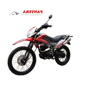 50cc to 250cc Racing Single Cylinder Motorcycle