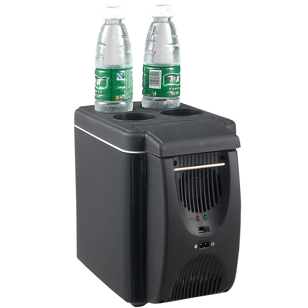 12V Car Travel Portable Fridge Freezer Cooler and Warmer