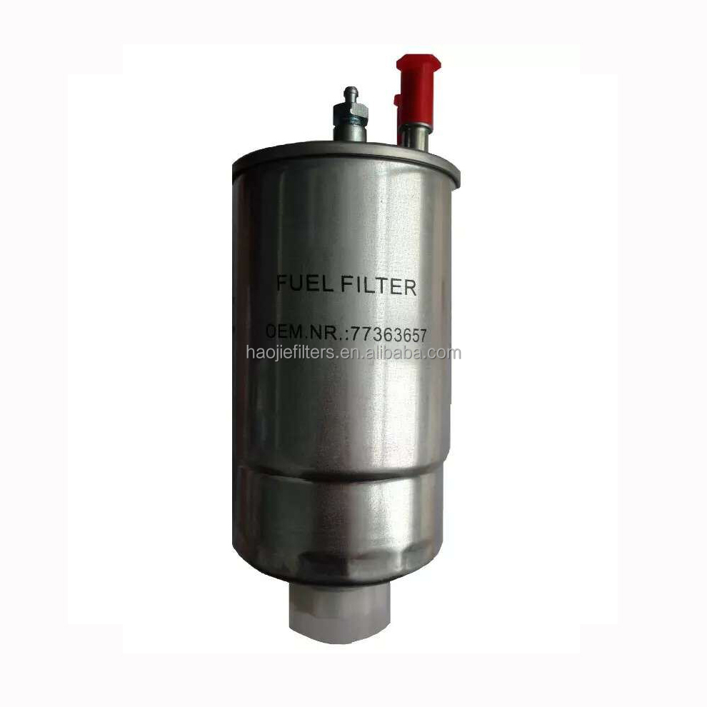 Great Quality Diesel Fuel Filter For FIAT For PEUGEOT For OPEL For FORD 77363657 71773197