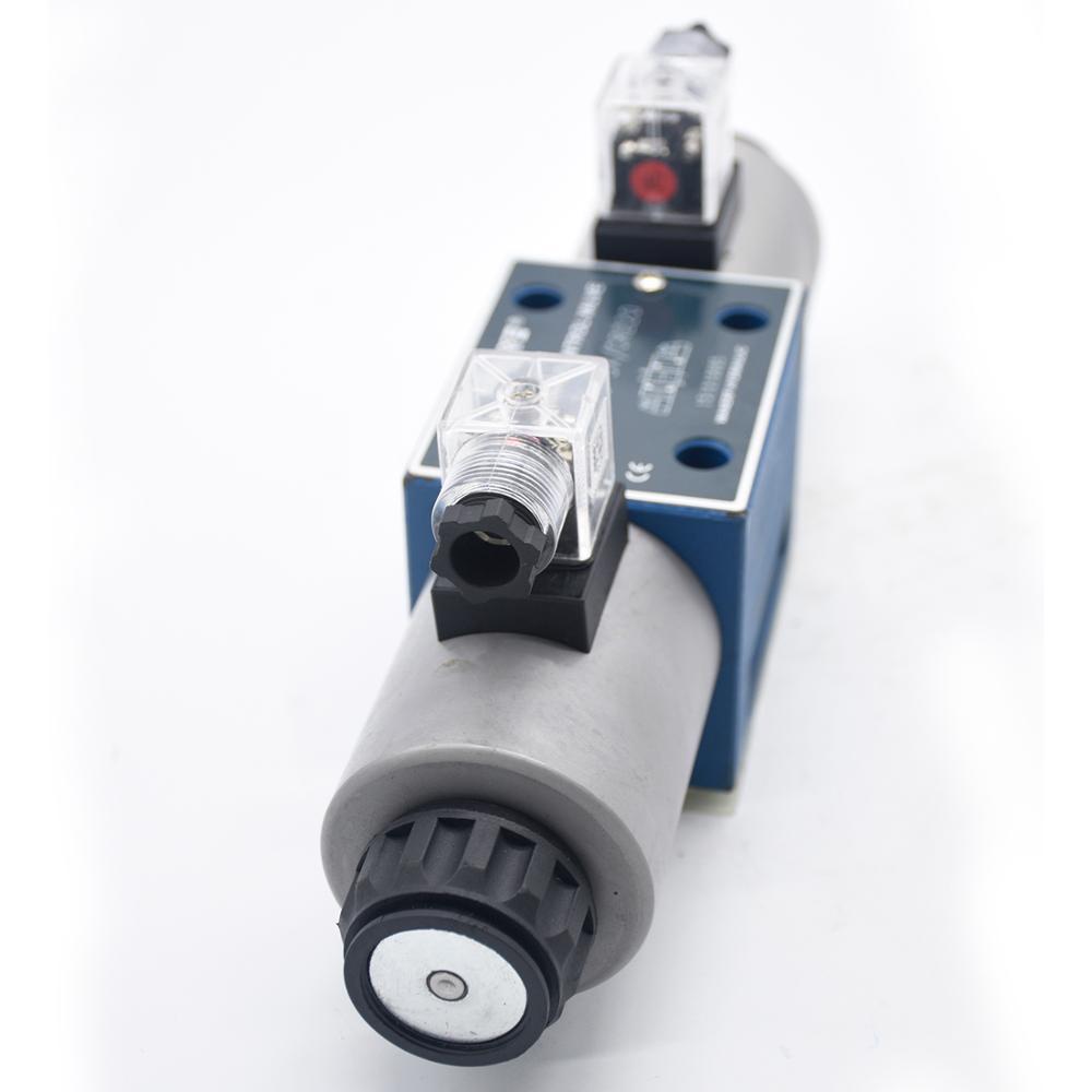 4WE3, 4WE4, 4WE6, 4WE10 Rexroth гидравлические электромагнитные направленные клапаны
