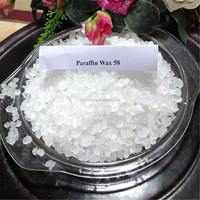 Fully refined paraffin wax Kunlun brand melting point 58 60