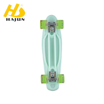 Factory supplies high performance flying skateboard best off road skateboard trucks with low price