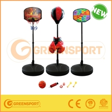basketball training equipment/Boxing set