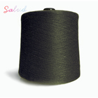 Free sample 10%viscose 32%acrylic 15%nylon 24%polyester core spun yarn for sewing