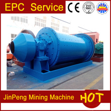 Strong Ball Mill gold with Bearing Lubricating Export to Many Countries