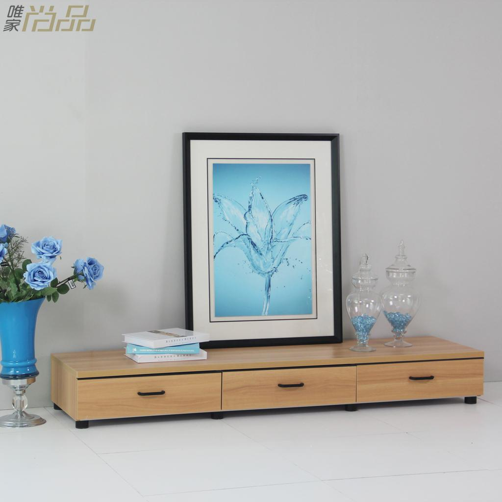 Free Shipping Tv Cabinet Brief Convoluting Aigui Furniture