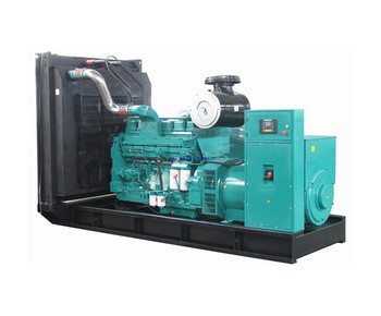 Industrial Groupe electrogene power genset 1000kva diesel generator price