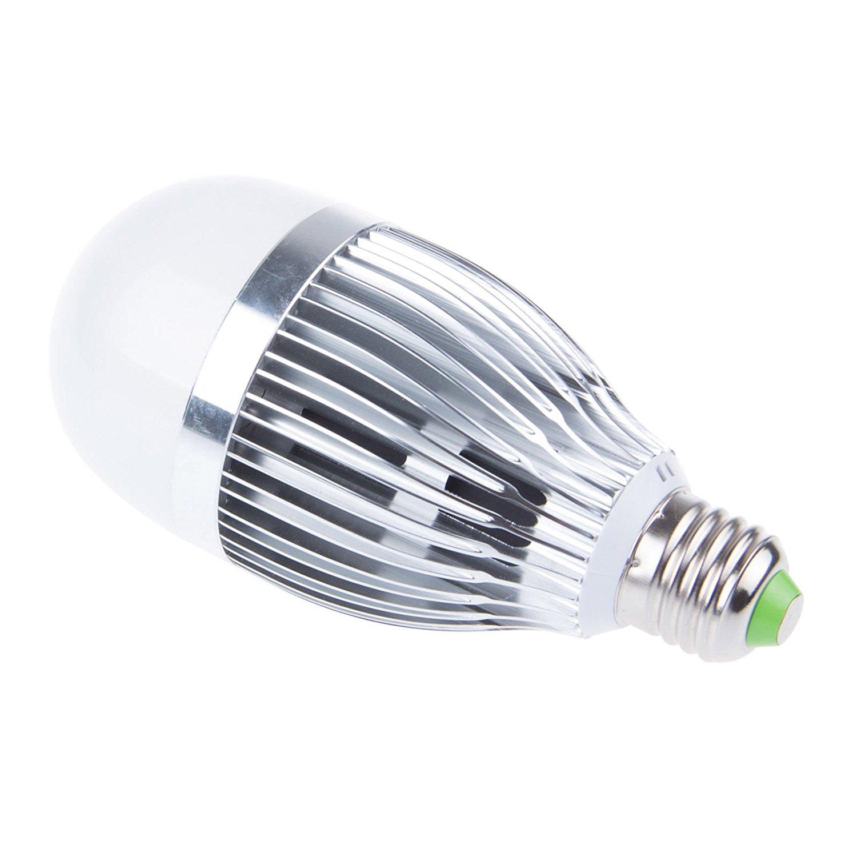 3W 5W 7W 9W 12W E27 LED Plant Grow Bulb Light Home Garden Indoor Hydroponic Lamp Lots:1pcs Wattage:9W