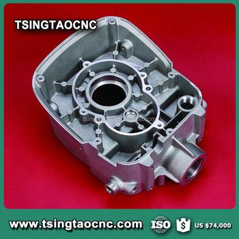 Oem Aluminum Hot Forging Parts Die Casting Parts High Quality ...