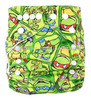 2014 New Prints Baby Joy Diaper With Acclaimed Print
