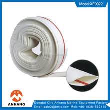 Manufacture Canvas fire fighting hose