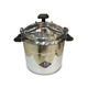 50LAluminium Autoclave Commercial Gas Cooking Rice In Industrial Wholesale Aluminum Alloy Explosion-proof Pressure Cooker