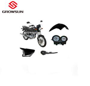 Motomel CG 150 S2 Motorcycle Spare Parts