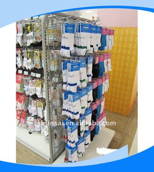 New Patented Products High Quality High-End Supermarket Shelf Rack