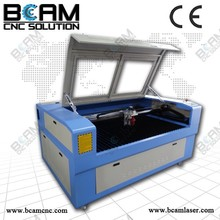 Hot sale small-scale metal laser cutting machine