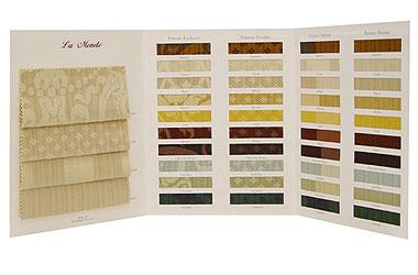 Fabric Sample Catalogue - Buy Sample Catalogue Product on Alibaba.com