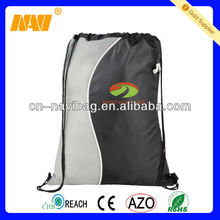 nylon drawstring backpack(NV-6037)