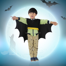 SPECIAL Kids Dinosaur Wing Cape Mask and Cuffs for Kids Dress-up Party Costumes