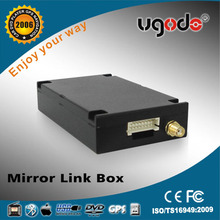 New Product Auto test link Box for Car DVD Player Car Wifi display