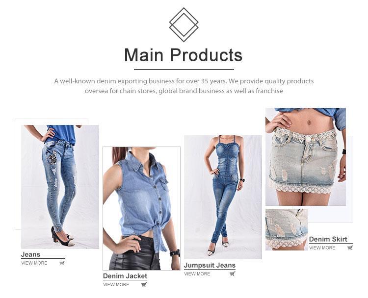 Jean maglia ragazze personalizzata denim dei jeans nero bull cap rivetti di rame