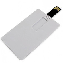 256MB flash usb en blanco tarjeta de memoria usb de memoria flash
