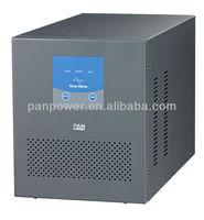 220v 230v Home inverter / line interactive ups backup power system for house appliance