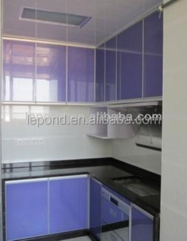 Stampato Schienali In Vetro Splash Cucina/vetro Alzatina Per Cucina ...