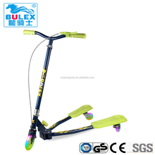 China wholesale cool kids wings scooter for kids