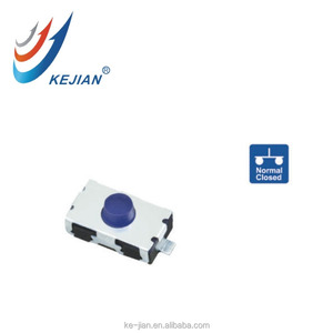 KEJIAN THBM05 3*6 series 3.8*6.0 Normal closed type tact switch