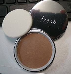 2 PACK ** FRESH *** FACE LUSTER *** MINERAL FACE POWDER *** RIO SAMBA ** 0.42 OZ LOT OF 2