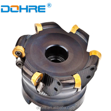 DOHRE EMRW Round Dowel Indexable Face Mill Milling Cutters