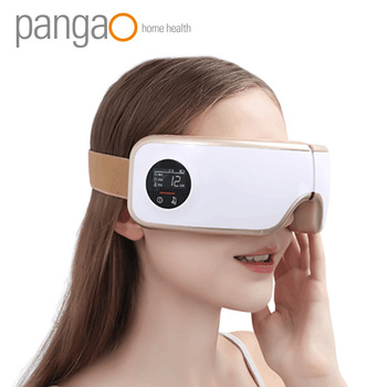 Pangao Eye Care 180 Degree Full Folding Electric Eye Massager Vibrator