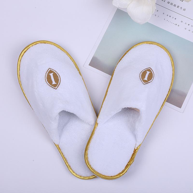 1eab4c30104 Towelling Flip Flops