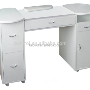 Manicure Table For Sale >> White Nail Salon Furniture Vintage Manicure Table For Sale