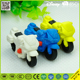 Novelty 3D Motorcycle Shaped Eraser For kids,Wholesale handsome motorcycle shaped erasers