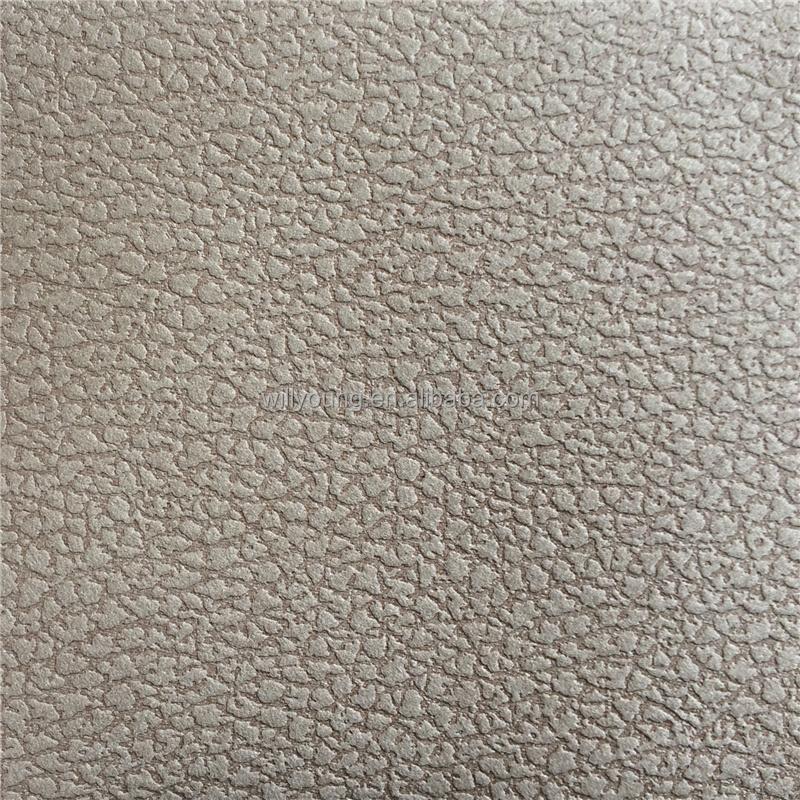 Spessore pesante in pelle di elefante divano rivestimento - Tessuto rivestimento divano ...