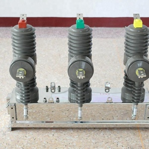 Factory Zw32-40.5 High Voltage Alternating Current Vacuum Circuit Breaker