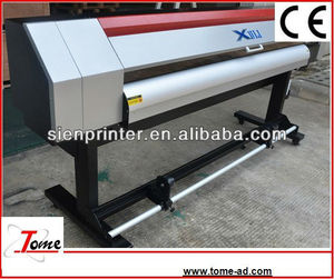sticker/photo wide format inkjet printer