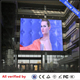 P10 P12 P16 P20 P25 outdoor housing led display full video for adv / indoor smd led module 3528 p10