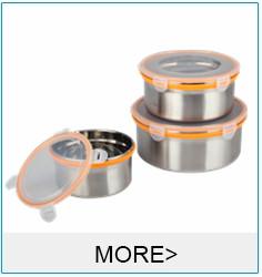 Refrigerador de vinho-Balde de Gelo Parede Dupla Em Aço Inoxidável 18/8 com Superfície Mate Escovado-BPA livre