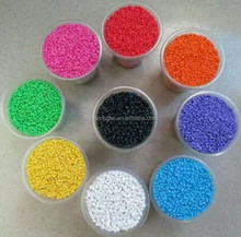 Eco-friendly Plastic wire cable pvc resin factory from China