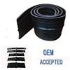 China manufacture customized rubber water stop