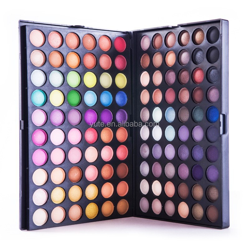 Full 120 Color Eyeshadow Palette Professional Makeup Palette Eye Shadow Make up Shadows <strong>Cosmetics</strong> V1007A as gift