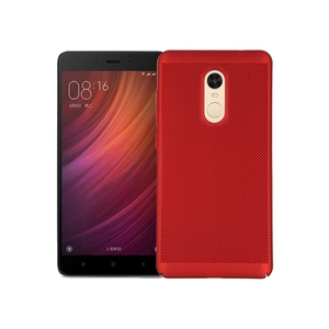 D828 Hot Sale Heat Proof PC Case For Mi Note 4 Back Cover